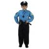 Police Suit Medium